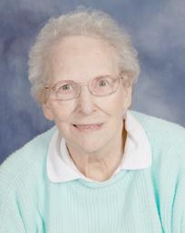 Mary Lou Belander