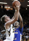 Ellingson going home as one of Hawkeyes' key reserves
