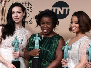 SAG awards win at diversity
