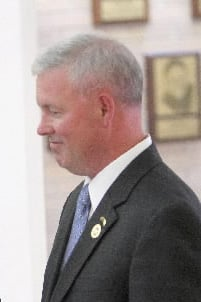 Mike Matson
