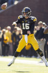 Waiver moves Rudock closer to Michigan transfer