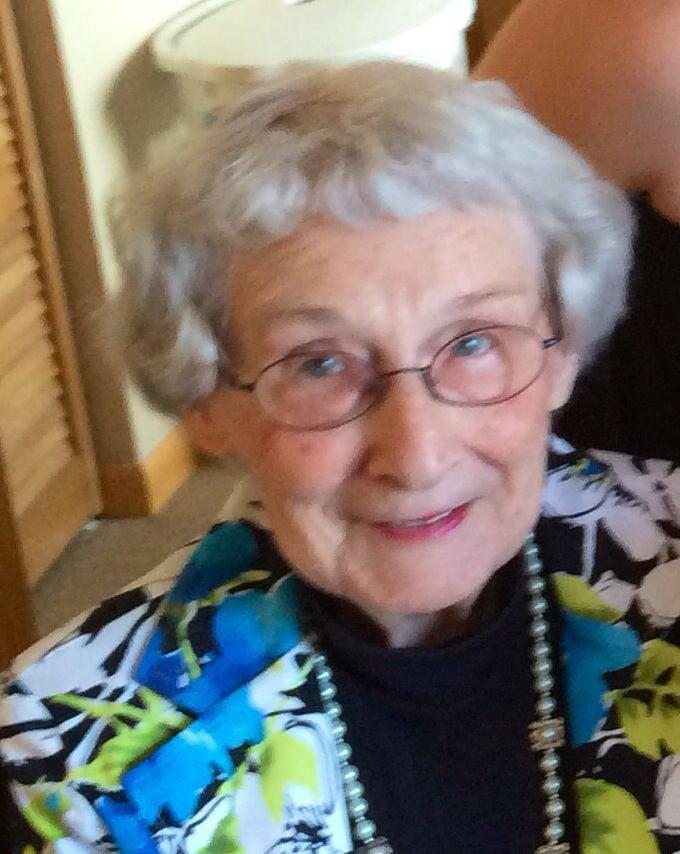 Eileen Lawrence