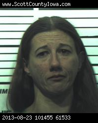 Susanna Michelle Miller