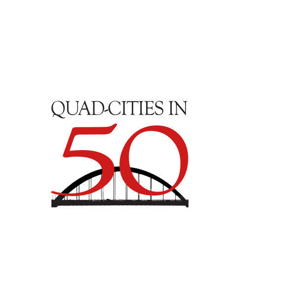 Quad-Cities in 50