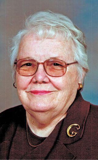 Carolyn M. Gustafson