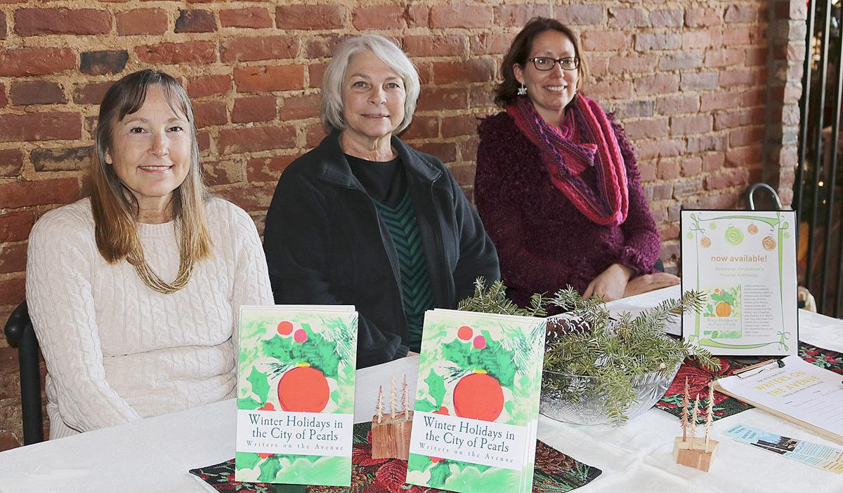 local authors explore the holiday season through poems short local authors explore the holiday season through poems short stories and essays
