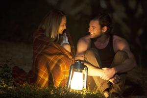 'The Choice' offers no surprises