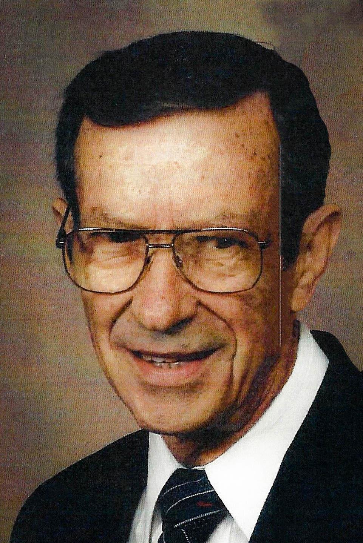 Otto Clayton