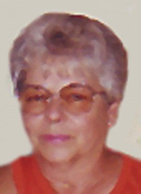 Jane 'Diane' Beuse