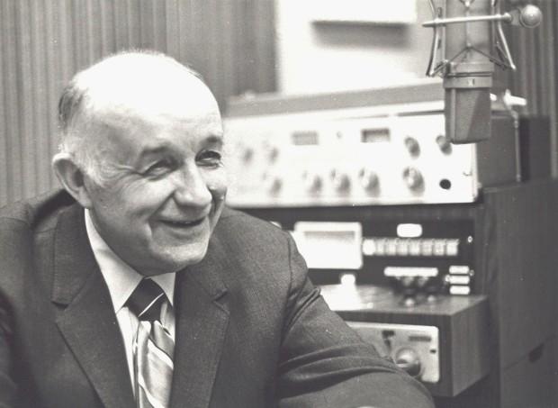 New book explores pioneering Quad-City radio station