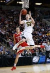 Aaron White signs to play in Germany