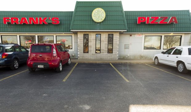 Frank's Pizza, Bettendorf