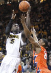 After-thoughts from Iowa-Illinois