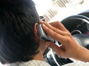 cellphone driver