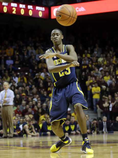 caris levert - photo #28