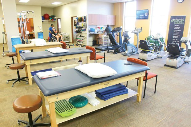 Genesis Physical Therapy Sports Medicine Clinic Opens In