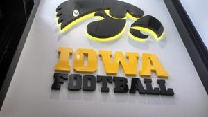 Photos: Tour Iowa's new football facility