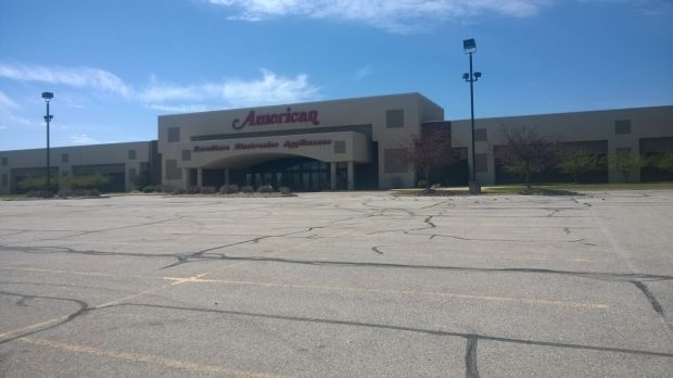 Ashley Furniture HomeStore to move into closed American