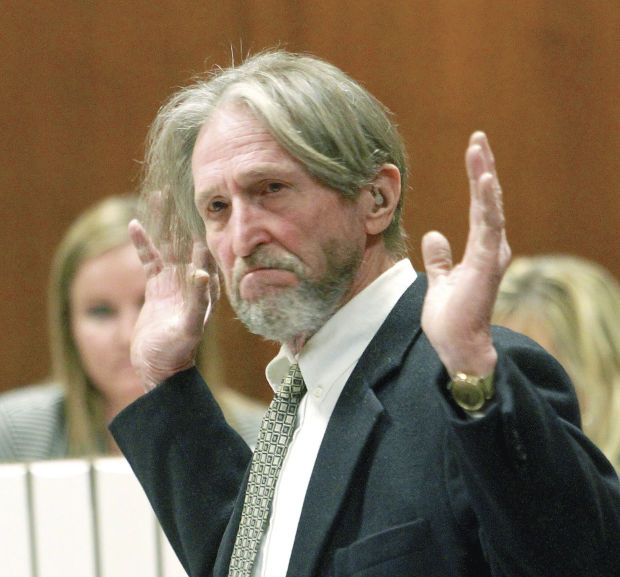 Keith Meyer trial