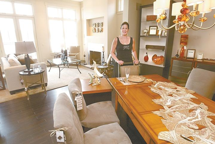 Posh Home Opens Doors In Leclaire Economy