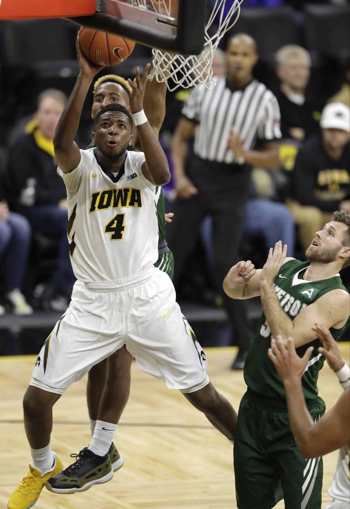iowa basketball - photo #33