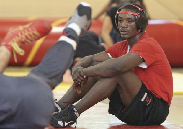 Rocky Wrestler Ignace