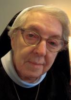 Sister Bernadette Counihan, OSF
