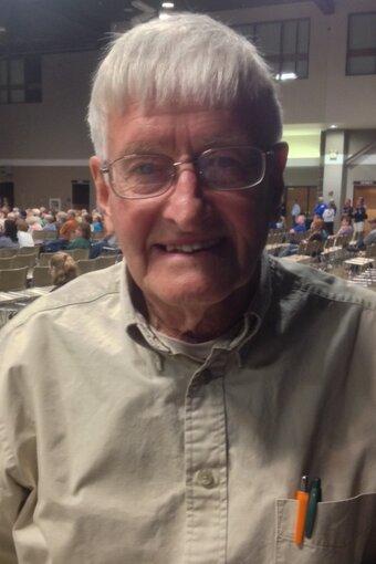 Jim Dexter