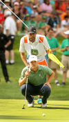 PGA Tour moves John Deere Classic to August in 2016