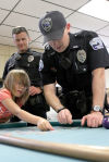 Davenport Police NETS unit