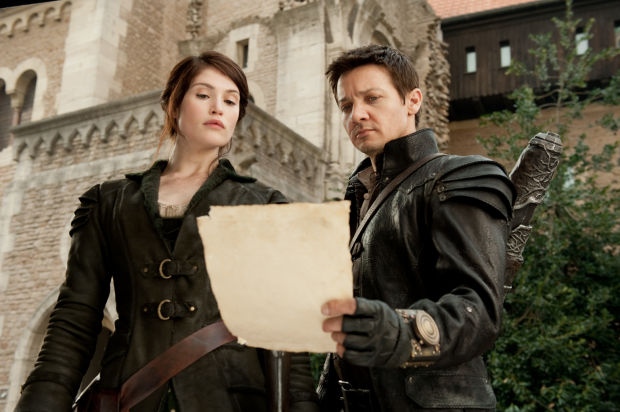 Film Review Hansel Gretel Witch Hunters