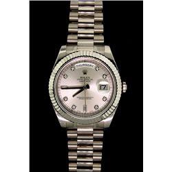 Crundwell watch