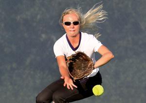 Photos: Assumption and DeWitt Central Softball