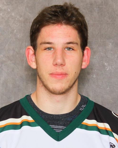 Tyler Yaworski