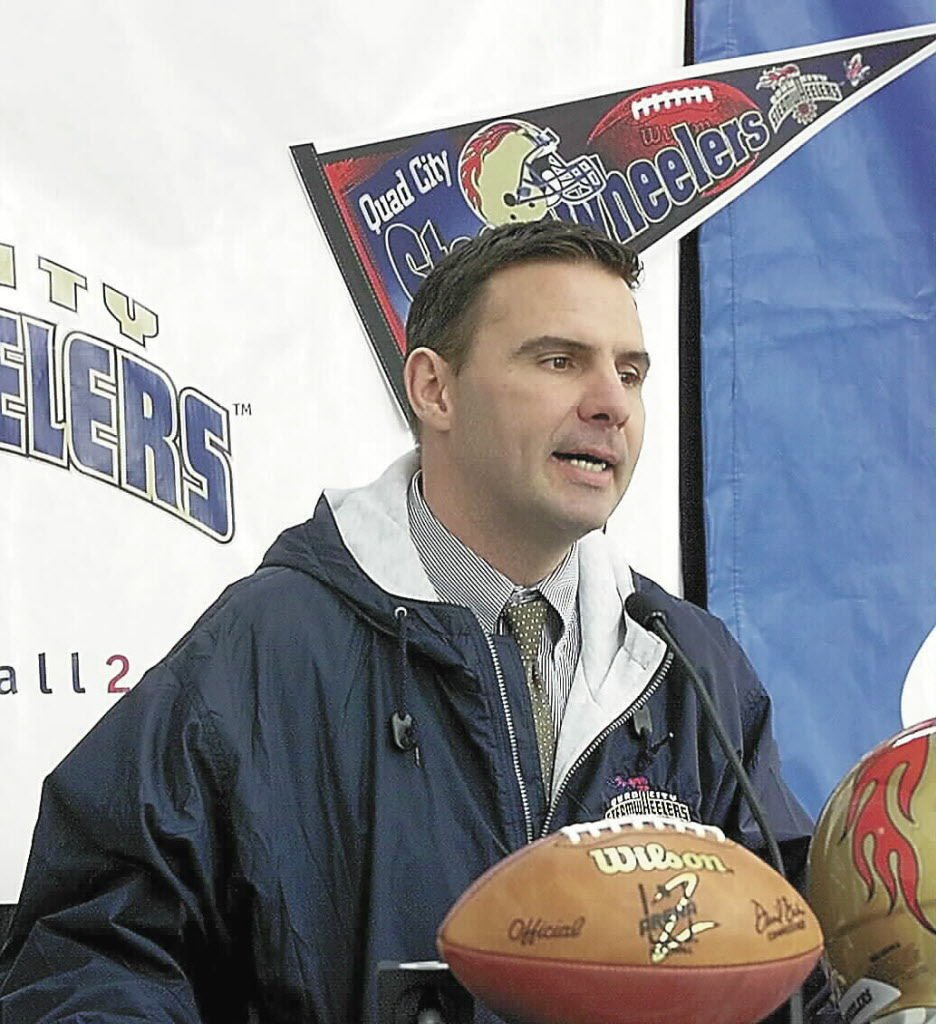 9. Steamwheelers banished from playoffs