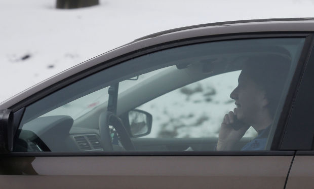 New Laws Cellphones in Cars
