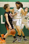 Pioneers hold off Panthers for key win