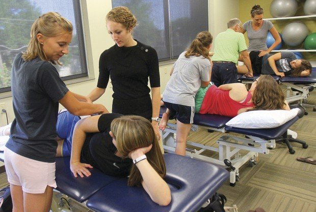 SAU Physical Therapy
