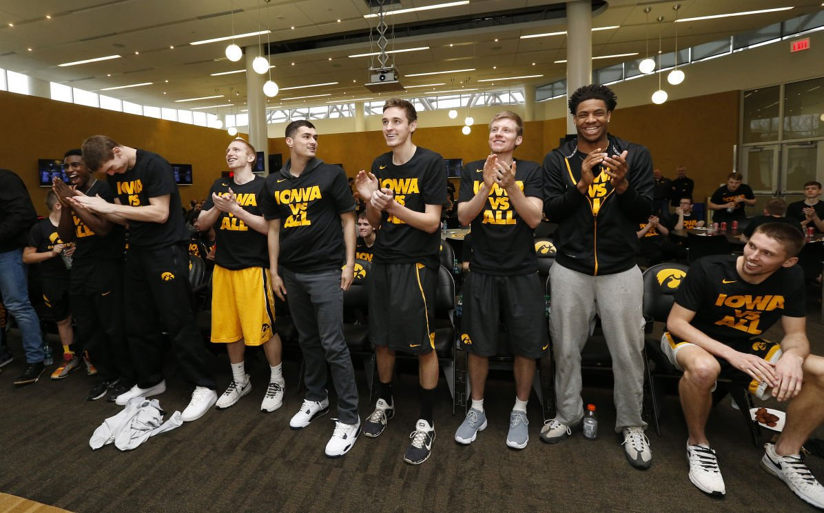 iowa basketball - photo #40