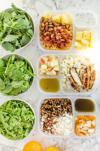 The Kitchn: 3 cures for the common salad