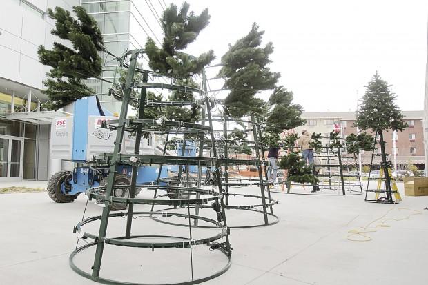 KONE tree 2
