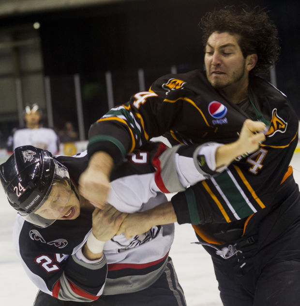 'Dependable' duo back with Mallards