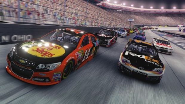 Setups For Nascar The Game Nascar Video Game May be a Bit