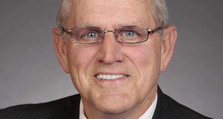 Iowa Senate passes funding plan for water quality