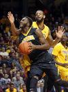 NBA Draft prospects of local interest
