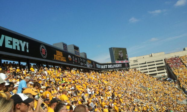 Iowa proposes renovations to Kinnick Stadium, other facilities