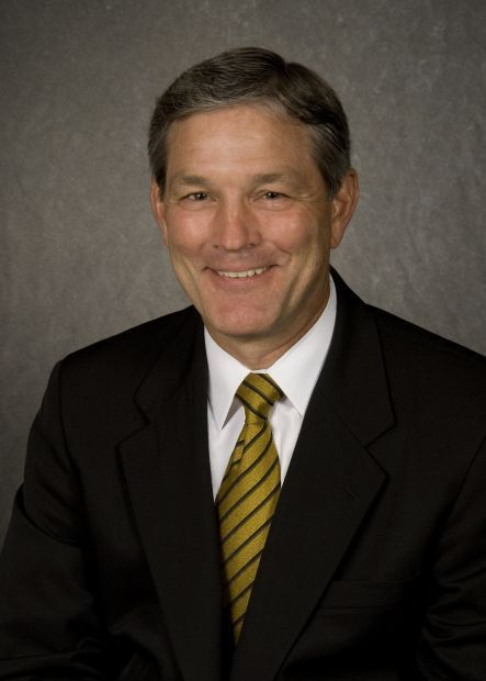 Kirk Ferentz mugshot