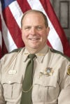 Clinton sheriff to run for re-election