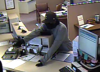 Help sought in identifying bank robbery suspect