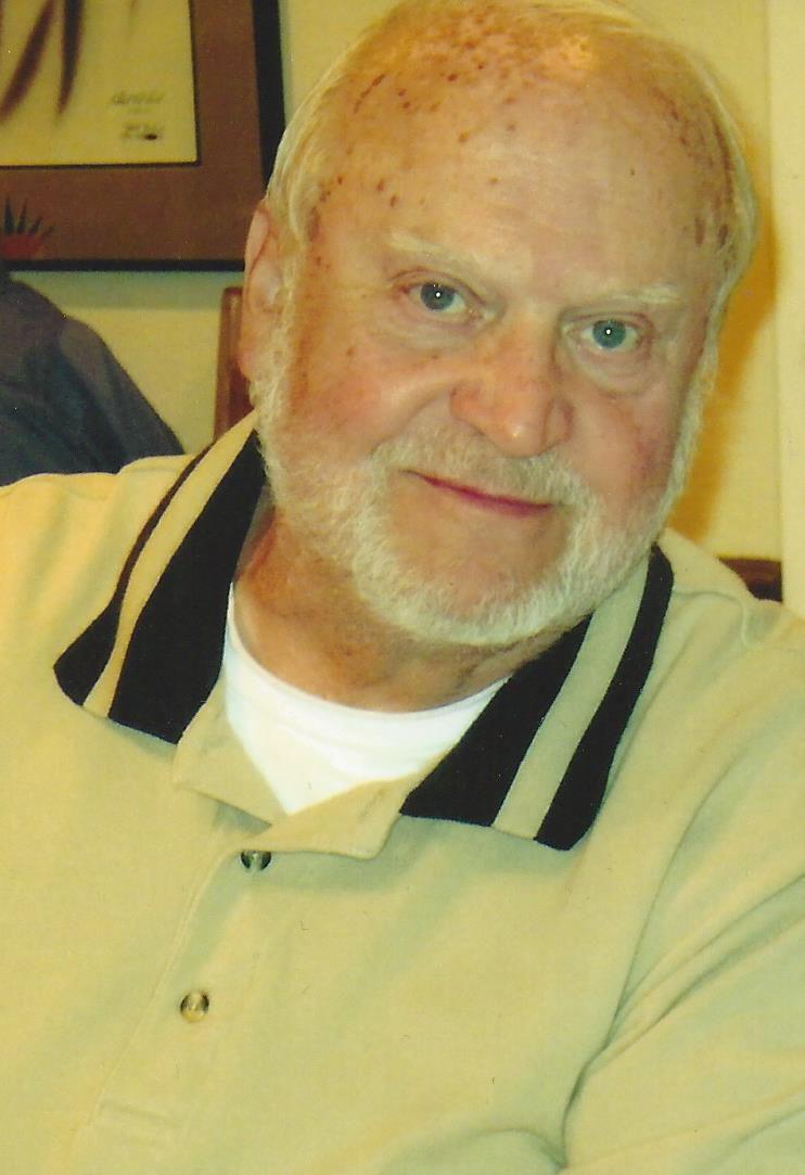 Carroll Maynard Huff